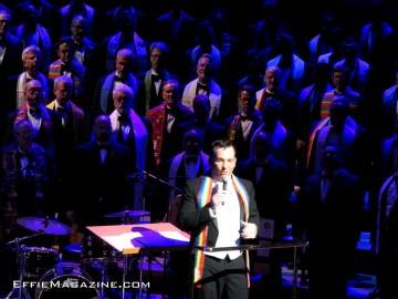 Dr. Joseph Nadeau, Artistic Director & Conductor