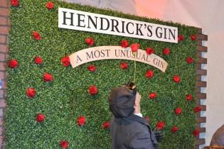 Hendrick's Shenanigans