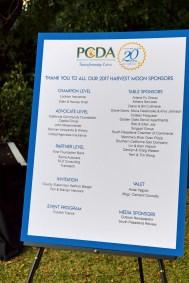 PCDA Harvest Moon 2