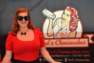Red's Cheesecakes.com