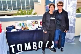 TomboyX Founders Fran & Naomi