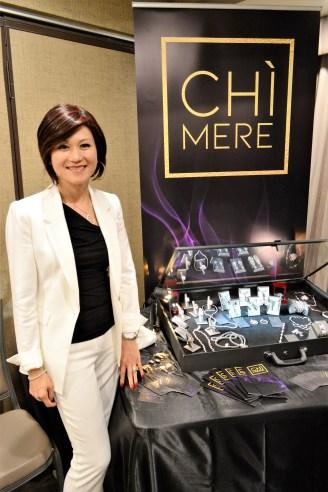 Chìmere Jewels by Christine Ear