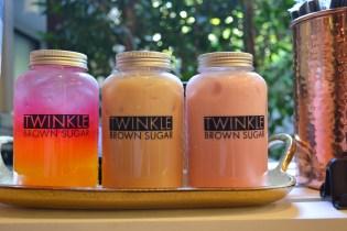 Twinkle Brown Sugar Boba & Coffee
