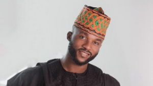 Iyanya Looking Good in Agbada & Drops a New Single
