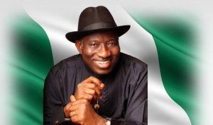 Open Letter To President Goodluck: I Am Proud Of You! by Salawu Olatidoye
