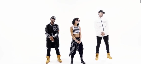 , Hot Video : Omarion – Post To Be Feat. Chris Brown & Jhené Aiko, Effiezy - Top Nigerian News & Entertainment Website