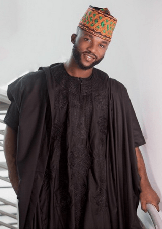 , Iyanya Looking Good in Agbada & Drops a New Single, Effiezy - Top Nigerian News & Entertainment Website