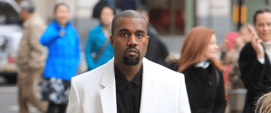 Kanye West Bans Models From Gossiping About Him