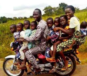 Another Laugh – Why Is This Man Doing This To His Family