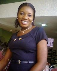 Photo Of Cleaner Who Returned 12m Naira