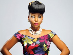 Yemi Alade's Tribute To Father