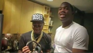 Meek Mill and Davido to Collaborate