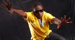 Jose Chameleone's Brother AK47 is Dead