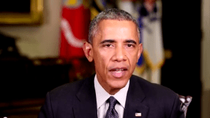 President Obama Delivers a Message to the Nigerian People