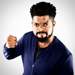 Basketmouth spends N350k to power his generator every month.