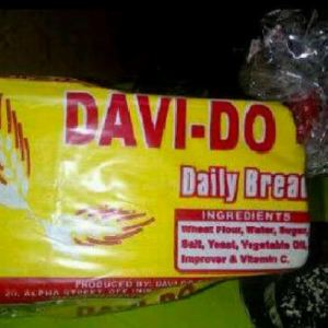 Another Laugh – Davido Bread