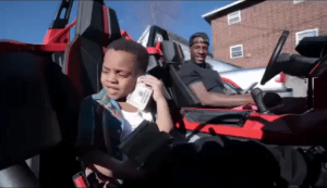 , The Kid Got Too Much Money (Funny Video), Effiezy - Top Nigerian News & Entertainment Website