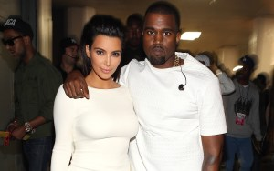 Kim Kardashian very proud of Husband Kanye West