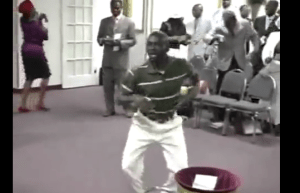 Another Laugh – Church Offering Time (Video)