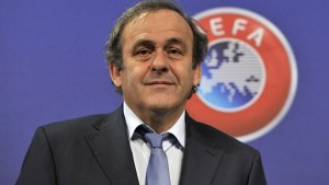 , Michel Platini re-elected as UEFA president for a third term, Effiezy - Top Nigerian News & Entertainment Website
