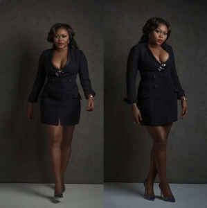 Actress, Ruth Kadiri Curses Politicians And Yahoo Boys