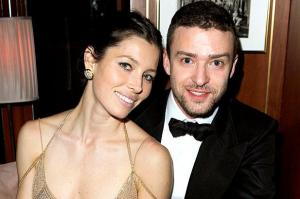 Justin Timberlake shares first Photo of Son with Wife Jessica Beal