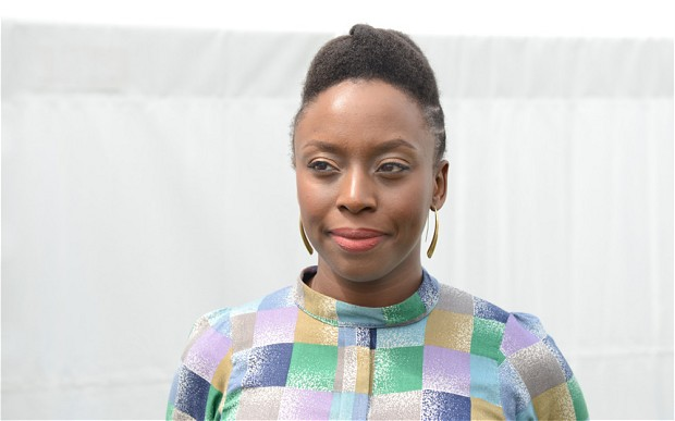 , Melania Trump is racist and Michelle Obama-obsessed – Chimamanda Ngozi Adichie's, Effiezy - Top Nigerian News & Entertainment Website