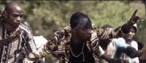 Eddy Kenzo & Tip Swizy – Shake Your Body (Official Music Video)