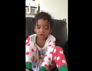 Genius Girl that knows the Names of almost all Presidents of the World (Video)