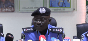 Inspector General of Police reacts to Oba of Lagos controversial comment on Igbos (Video)