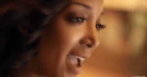 Mickey Guyton – Better Than You Left Me (Video)