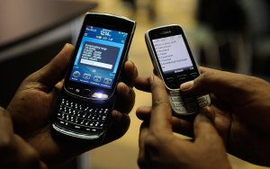 Mobile Phone Users in Nigeria and South Africa not Happy with Customer Services