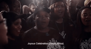 We Are the World – Africa Version – #NoToXenophobia (Music Video)