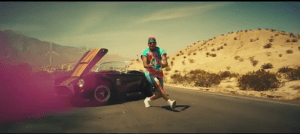 Deorro x Chris Brown – Five More Hours (Official Music Video)