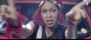 Cynthia Morgan – Come and Do (Official Music Video)