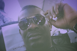 Don Jazzy off to Watch Mayweather vs Pacquiao fight