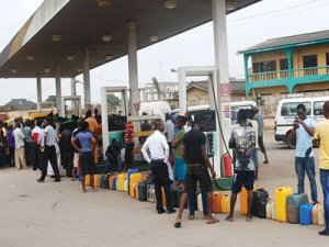 NNPC orders DPR to sell off hoarded fuel for free to Nigerians –
