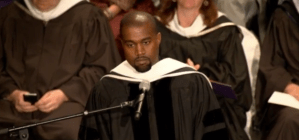 Dr Kanye West Honorary Doctorate Speech 2015 from the School of the Art Institute of Chicago (Video)