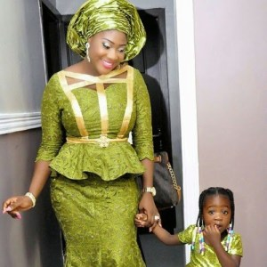 Mercy Johnson raises alarm after receiving calls/insulting texts from number