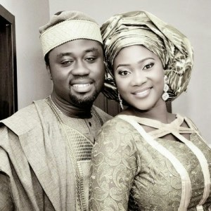 Mercy Johnson lived with her husband two years before marriage.. See details