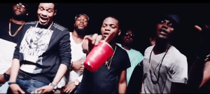 Reminisce ft. Olamide & Phyno – Local Rappers (Official Music Video)