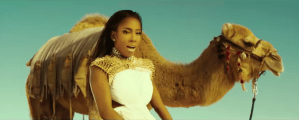 Sevyn Streeter – How Bad Do You Want It (Official Music  Video)