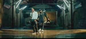 T.I. ft. Chris Brown – Private Show (Official Music Video)