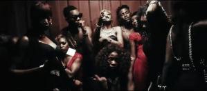 YCee – Condo ft. Patoranking (Official Music Video)