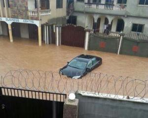 Anambra Gov. Obiano warns residents over imminent flooding