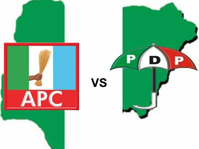 , APC accuses Bukola Saraki, Yakubu Dogara of being pro-PDP, Effiezy - Top Nigerian News & Entertainment Website
