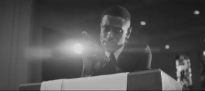 Big Sean ft. Kanye West, John Legend – One Man Can Change The World (Official Music Video)