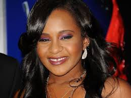 Whitney Houston's daughter to be taken home to die