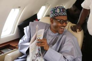 APC- Buhari's Integrity caused the increase of Power supply