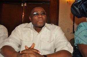 Abia State owes me N425m– Ex-deputy governor